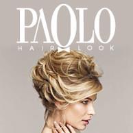 PAOLO HAIR LOOK