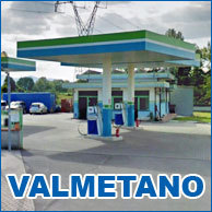 VALMETANO SRL